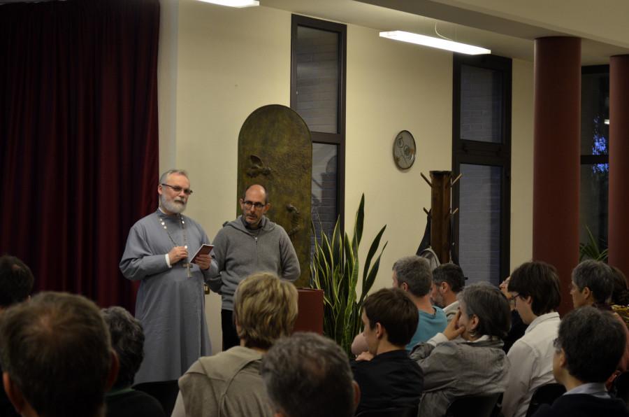 Отец Георгий Кочетков рассказывает об Акции национального покаяния