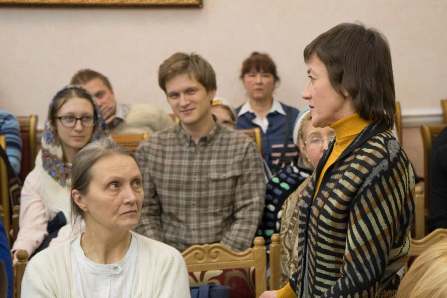 Светлана Быкова