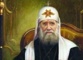 Памяти святителя Тихона: Истинная жизнь епископа есть постоянное умирание
