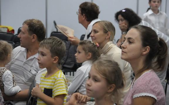 Наши дети – «пришельцы» или наследники?