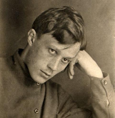 Сергей Фудель