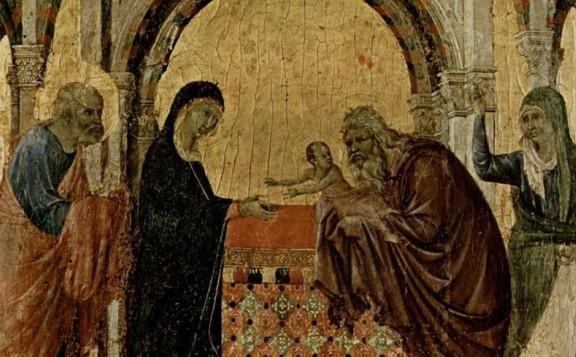 Сретение Господне: что это за праздник и чему на самом деле он посвящён?