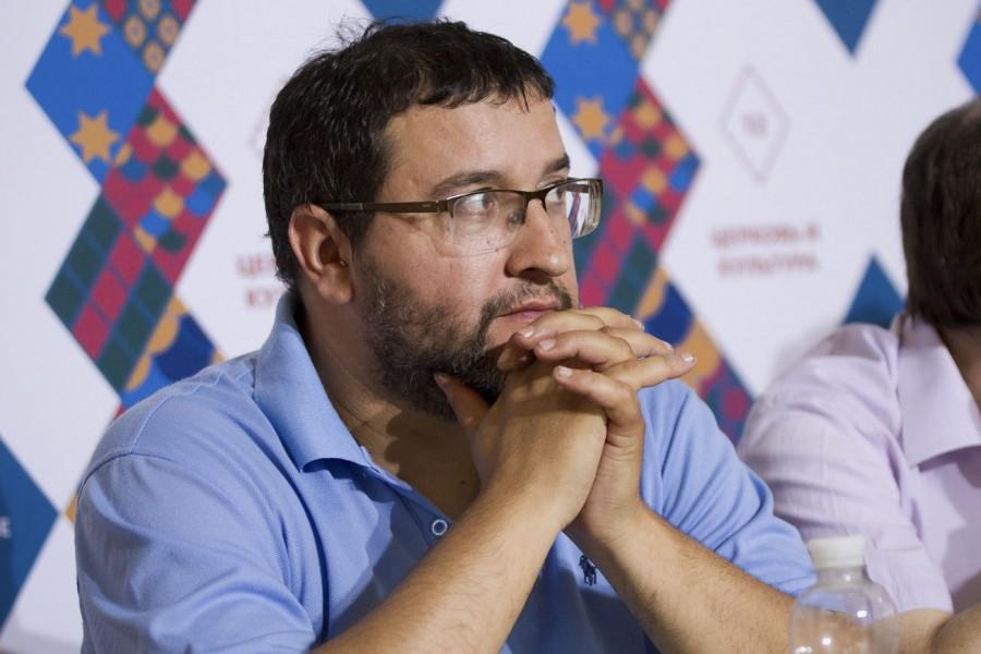 Александр Котт, режиссер, сценарист