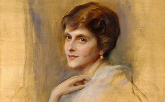 Святая мать герцога Эдинбургского