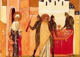 Литургический опыт новомучеников. Что завещали церкви её святые?