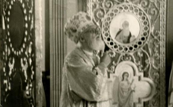 Человек, понимавший архиерейское первенство как право первым умереть за общее дело церкви