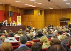 Годичный акт Свято-Филаретовского института