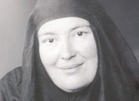 Возвращение матери Марии (Скобцовой) в Крым
