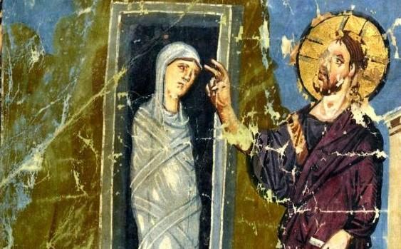 Воскрешение Лазаря – победа Жизни над смертью