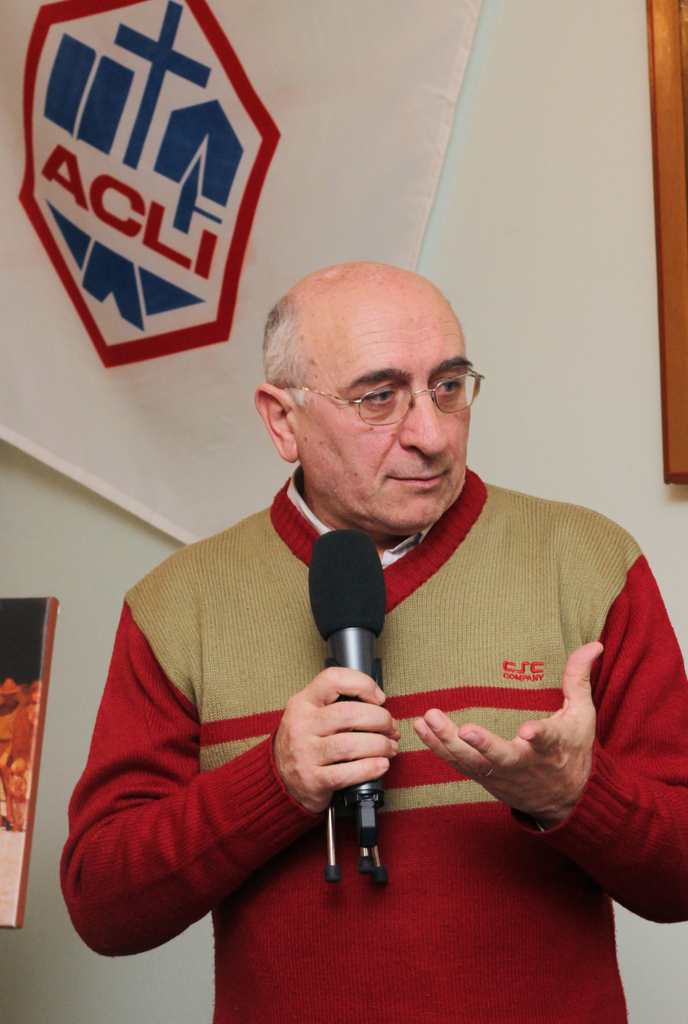 Пьеранжело Торричелли