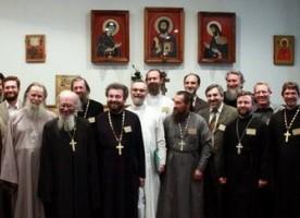 В Москве завершила свою работу богословско-практическая конференция «Традиция ...