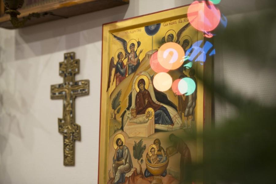 Фото из архива Свято-Филаретовского православного института / Максим Соболев