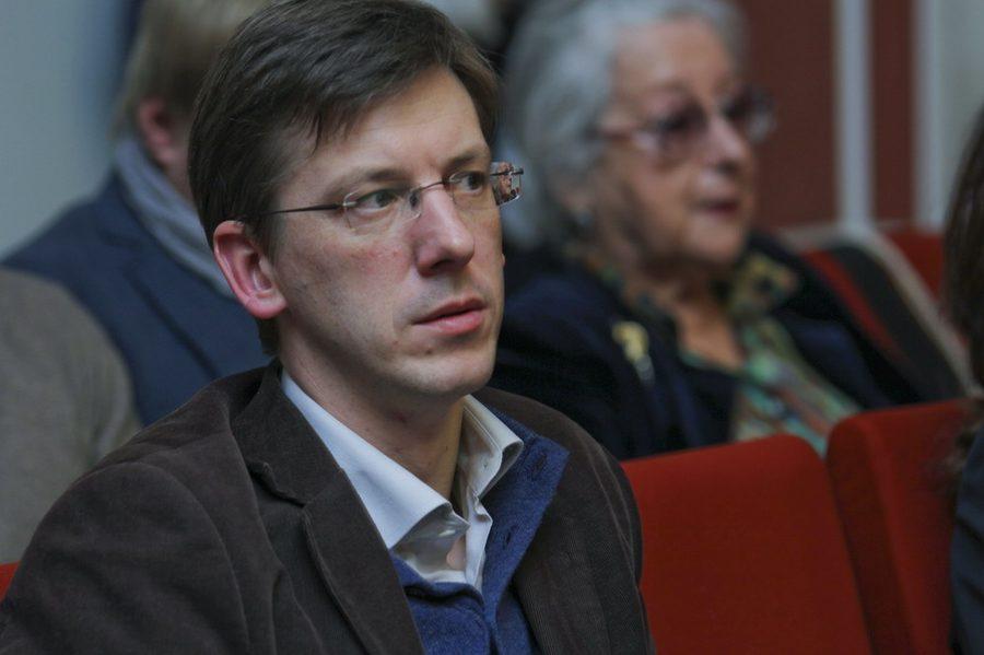 К. Соллогуб