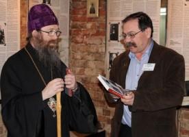 Томско-нарымская Голгофа: Из жизни пострадавших за веру