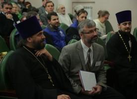 Катехизаторы Екатеринбурга встретились за круглым столом, чтобы поделиться опытом своего ...
