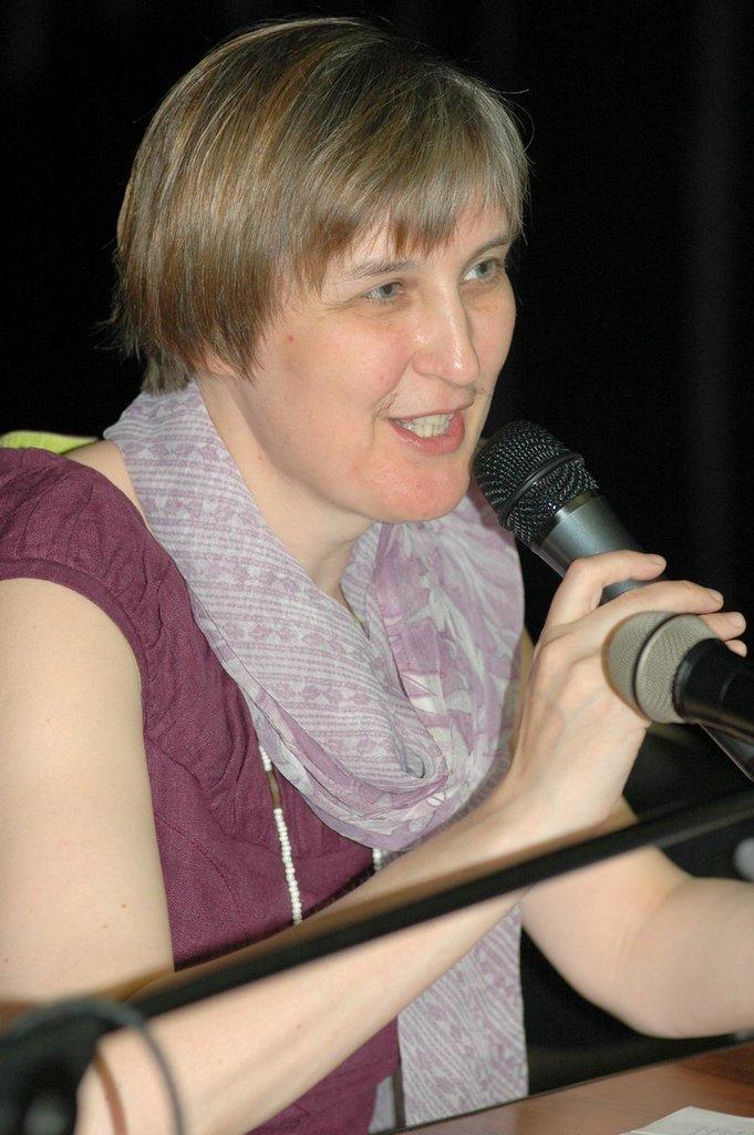 Юлия Балакшина