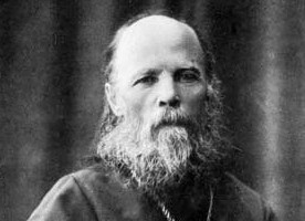 Вечер памяти «Старец в миру: святой праведный Алексей Мечёв»