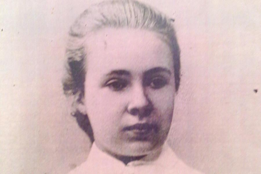 Кира Оболенская