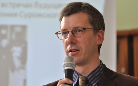 Русское студенческое христианское движение: опыт церковного ответа на русскую катастрофу