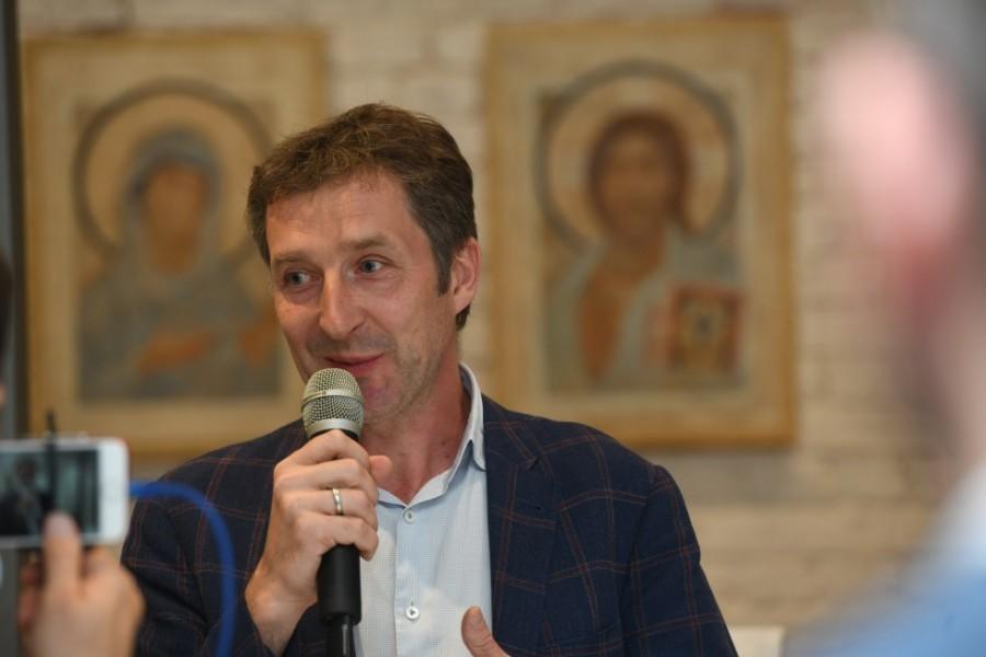 Сергей Сукоркин