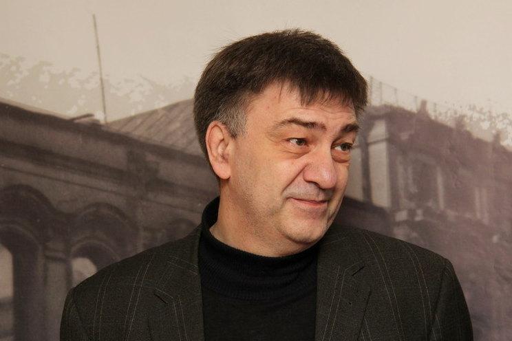 Илья Безруков