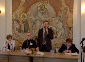 Возрождение традиционных для русской культуры дружеских кругов – надежда России