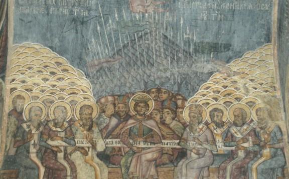 Пастух ли епископ и стадо ли церковь?