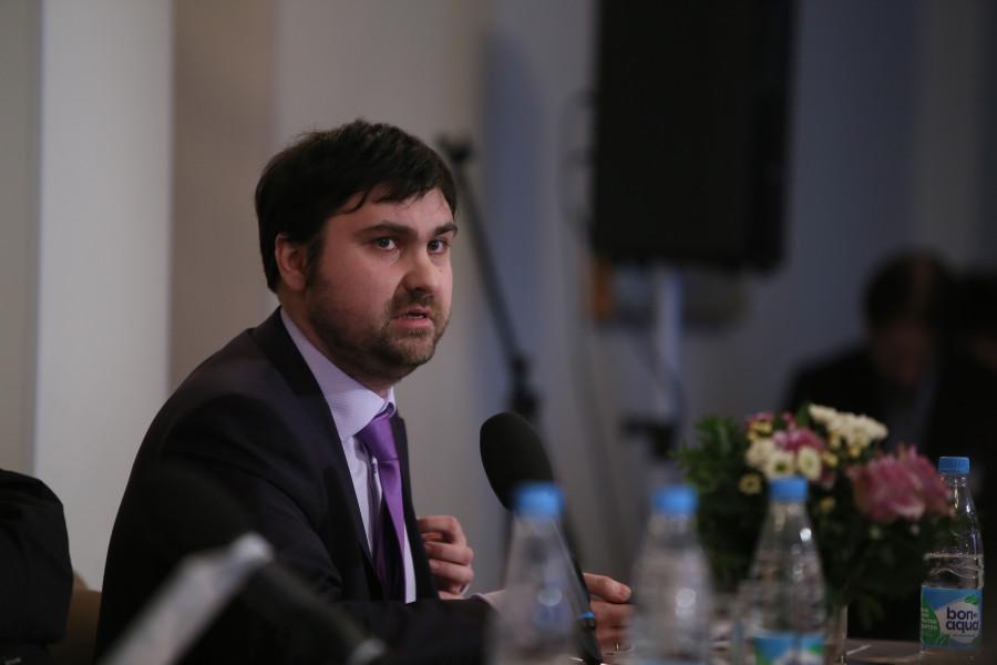 Василий Трофименко, доцент САФУ