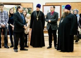 На открывшейся в Томске выставке представлены уникальные архивные документы