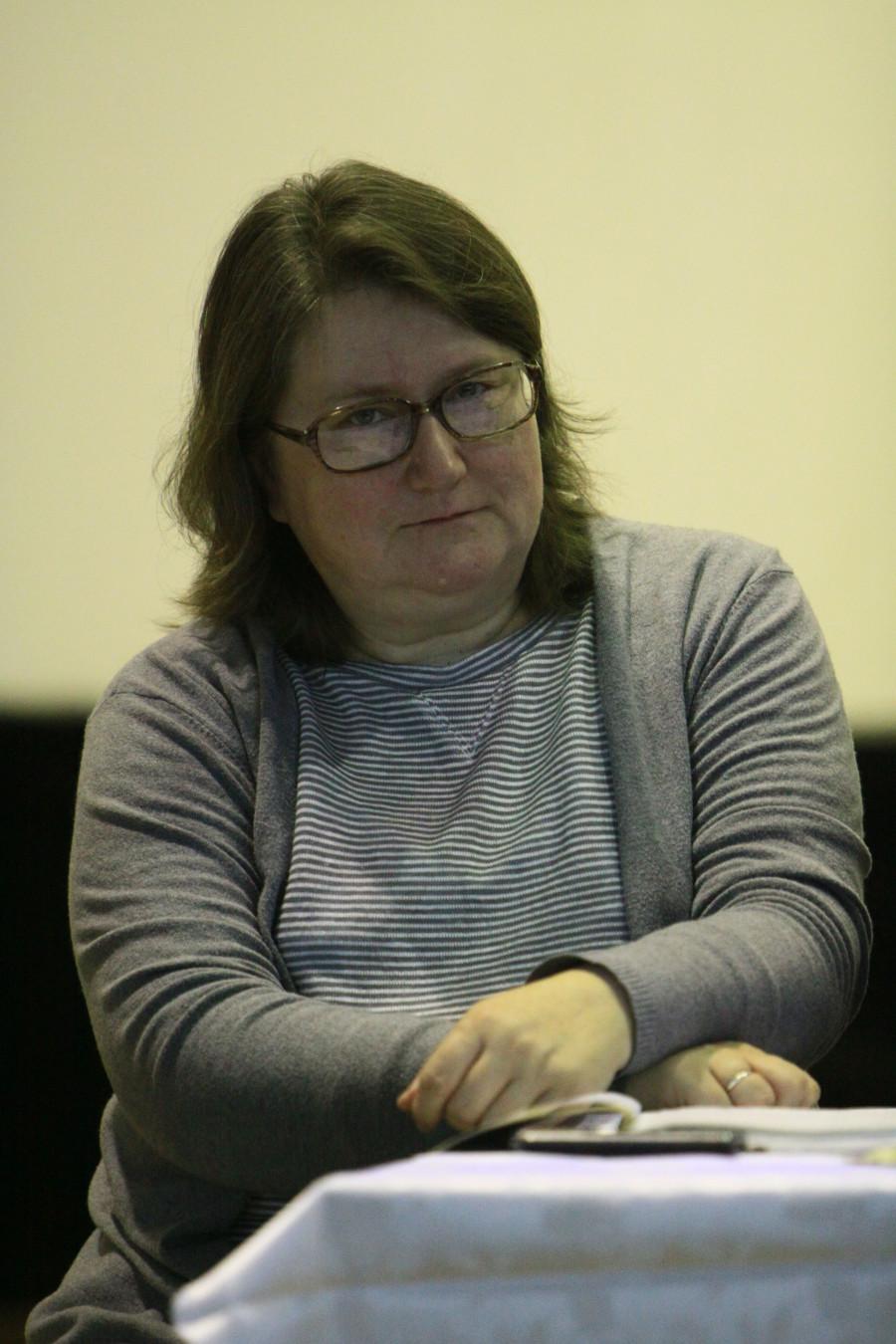 Светлана Чукавина