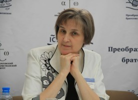 Юлия Балакшина: «С другом легко даже молчать»