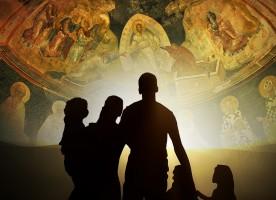 Священник Георгий Кочетков о проблемах христианских семей