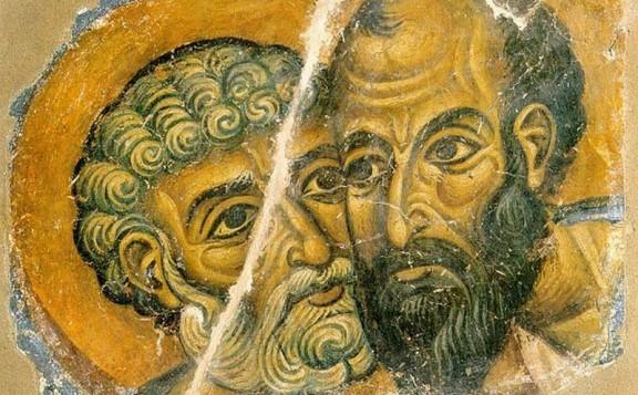 Зов апостольства