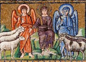 Преподобный Симеон Новый Богослов и его отношение к социально-политической ...
