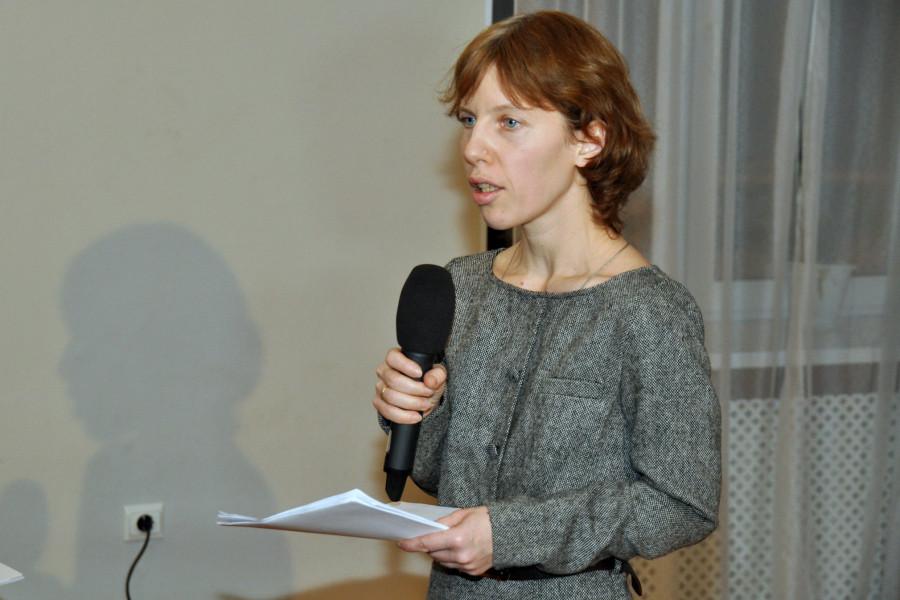 Яна Пантуева