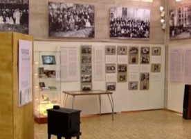 «Союз» о выставке «Человек на переломе»
