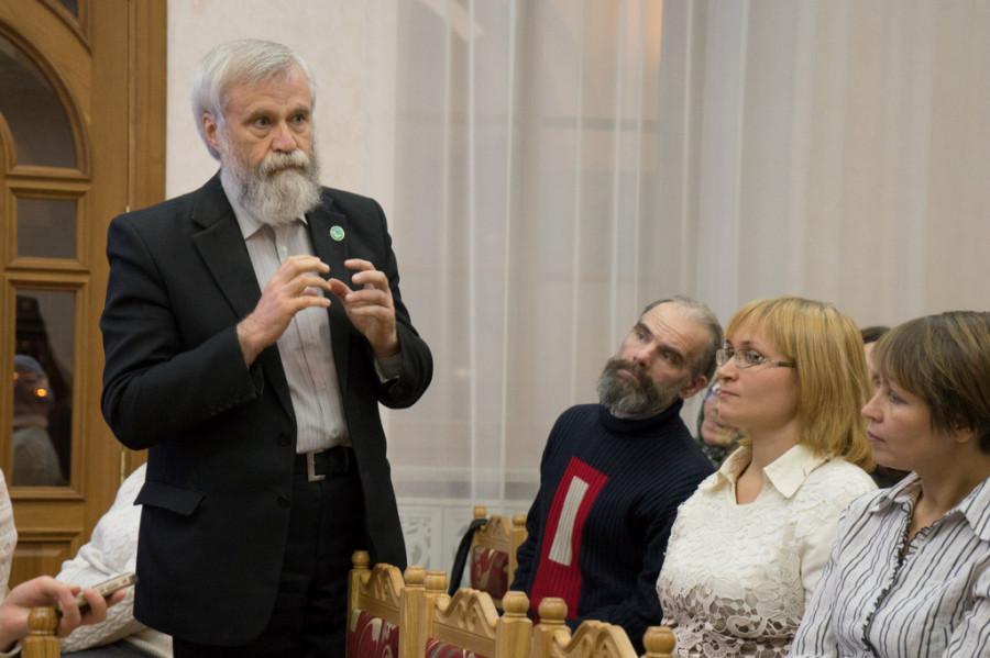 Алексей Мосин