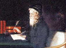 Архимандрит Макарий (Глухарев) – ученый, миссионер и просветитель