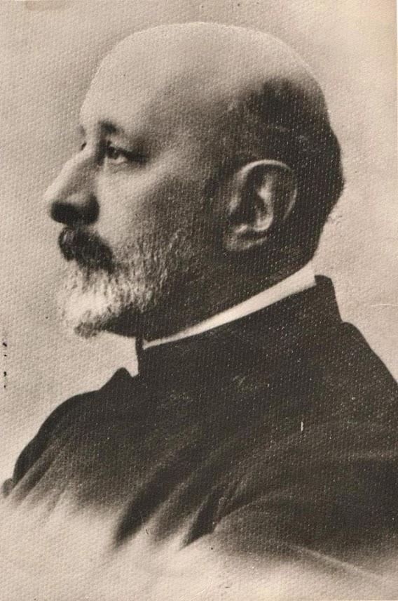 Николай Николаевич Неплюев, 1901 г.