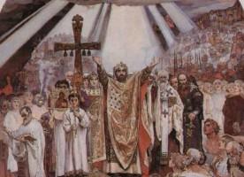 Священник Георгий Кочетков: церковному сознанию еще предстоит принять общинно-братскую ...