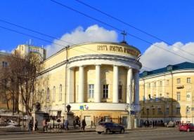 В Москве создана церковная комиссия для организации служения священников в вузах