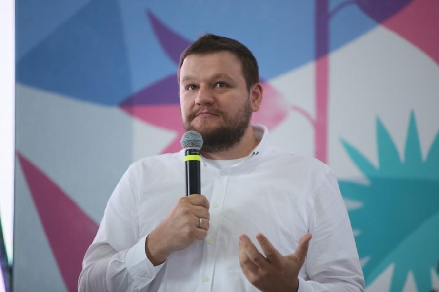 Dmitry Aleshkovsky