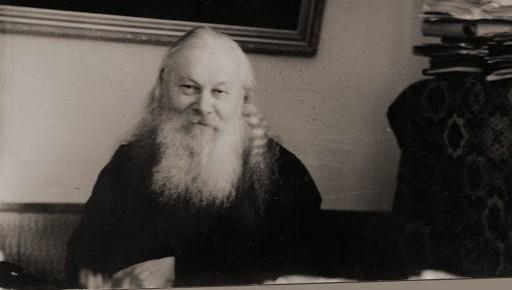 12 июля отошёл ко Господу митрополит Гурий (Егоров) (1891–1965)
