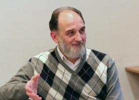 Профессор СФИ Александр Копировский в репортаже телеканала «Союз-ТВ»