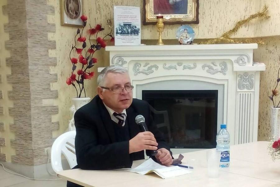 Сергей Юрис