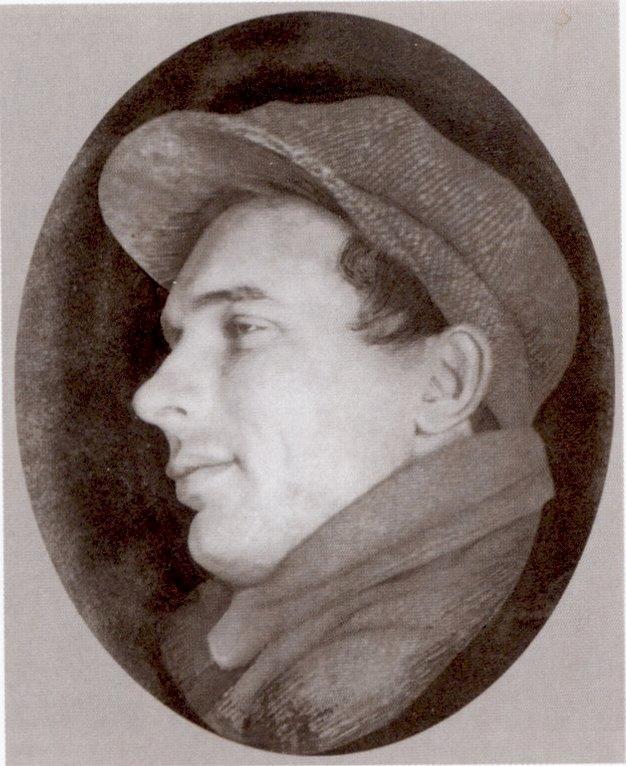 Николай Олейников. 1930-е годы