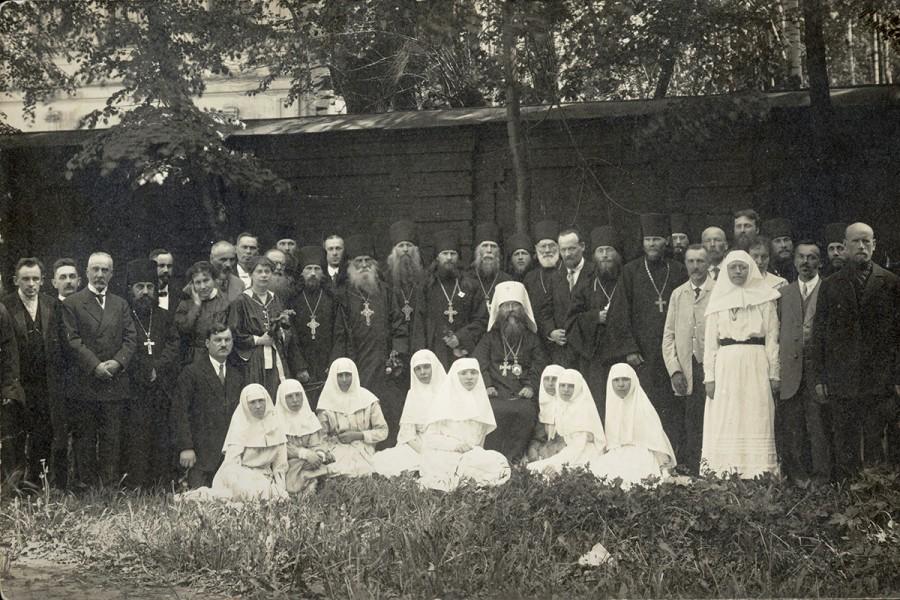 Александро-Невское братство
