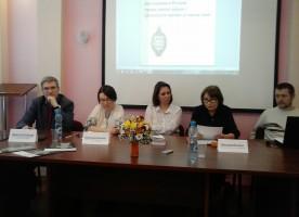 В Вельске прошла конференция «Православные братства: вчера, сегодня завтра»