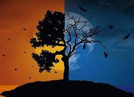 Смерть – эта темная тайна, которая измеряет ценность земной жизни человека