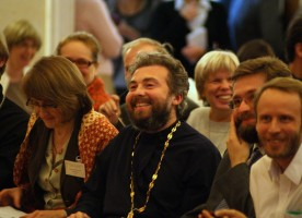 В Москве начала свою работу международная конференция «Старшинство и иерархичность в ...